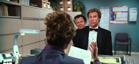 5 great job interview movie scenes - Magnet.me