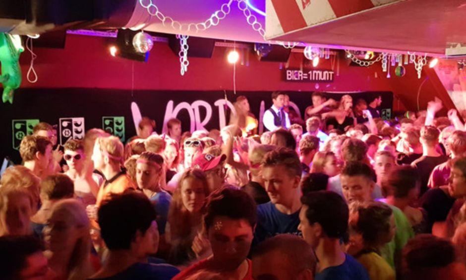 De Ballenbak student bar Eindhoven