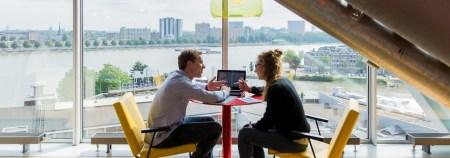 Wat is een traineeship? - Magnet.me blog
