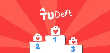 meest populaire banen TU Delft - Magent.me Blog NL