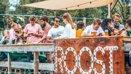 Roost - zonnige plekken Utrecht - blog