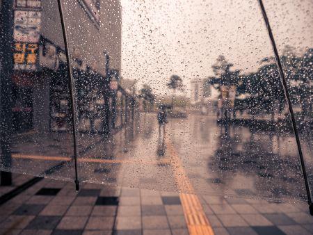 Regenachtige dag in Utrecht - Magnet.me Blog NL