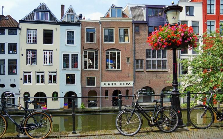 Huisjes - Verhuizen naar Utrecht - Magnet.me blog nl