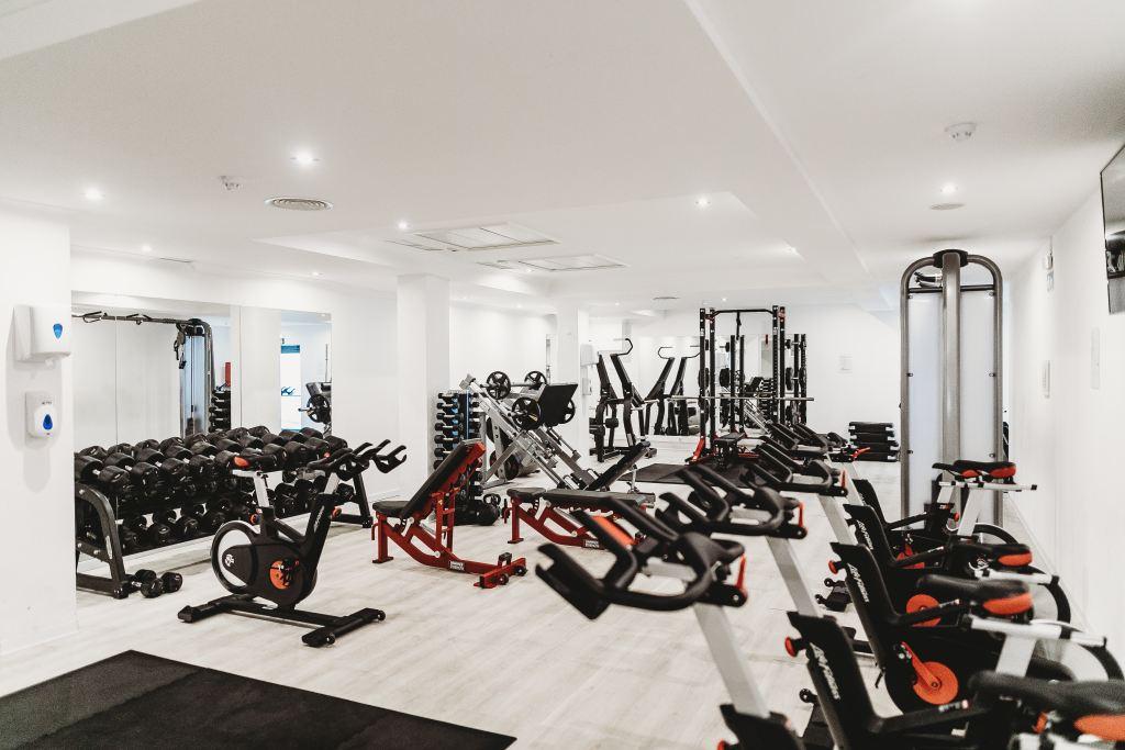 Gym - Gyms in Utrecht - Blog Magnet.me