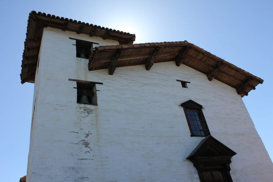 San Jose Mission in Fremont
