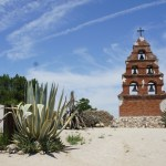 California Missions: Mission San Miguel