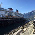 Disney Wonder Cruise to Alaska