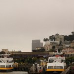 A Girl's Day in San Francisco Itinerary