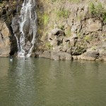Hikes and Rambles: Waimea Falls (North Shore, Oahu)