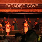 Paradise Cove Luau Review