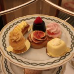 Milestone Hotel Afternoon Tea Review: Prince and Princess Tea