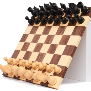 Tournament Chess Set