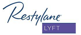 logo restylane lyft