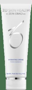 zo hydrating cream