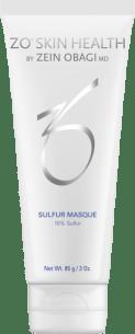 zo sulfur masque