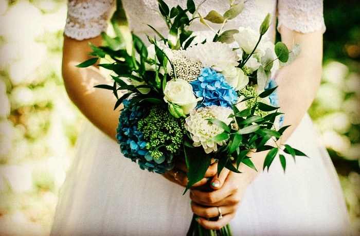 diy budget wedding bouquets magnificentonline