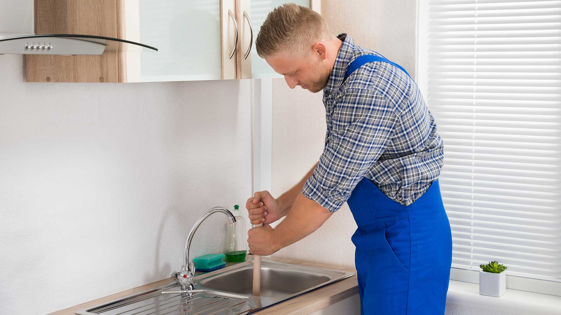8 most common causes of clogged drains