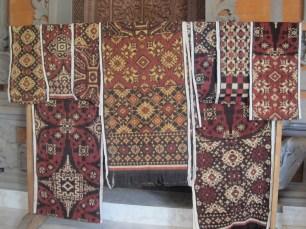 Pagringsingan Double ikat batik