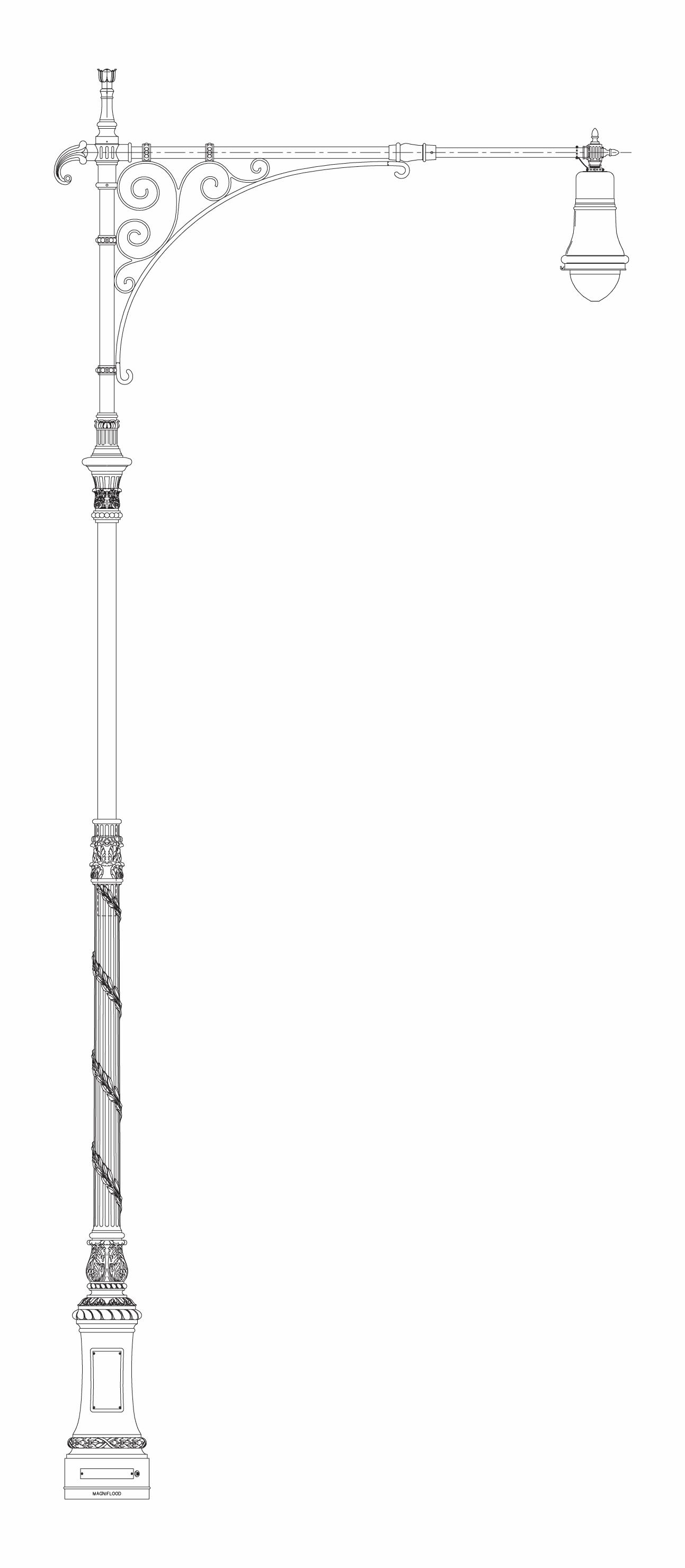 M Pole