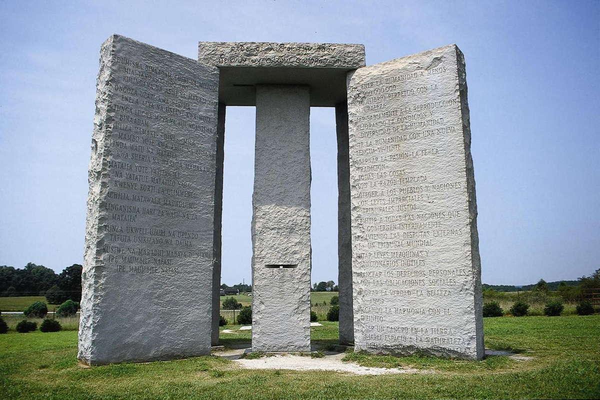 10 самых странных памятников мира • Magnitico.com