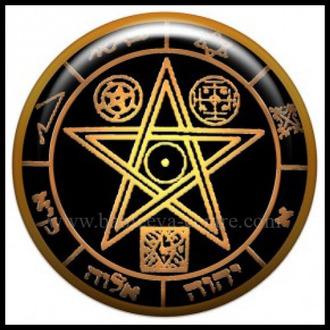 Талисман - Пентаграмма для каждого знака зодиака