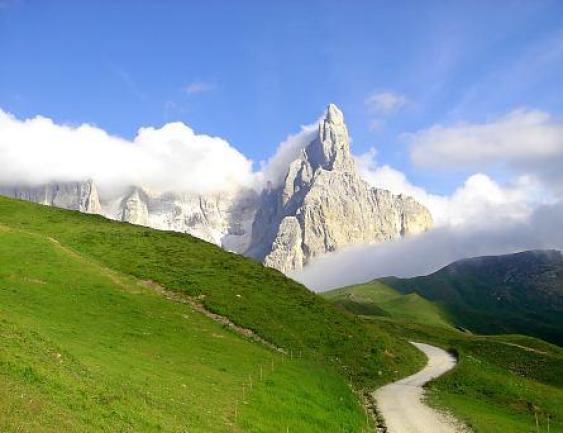 доломитовые альпы4