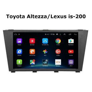 Переходная рамка Toyota Altezza