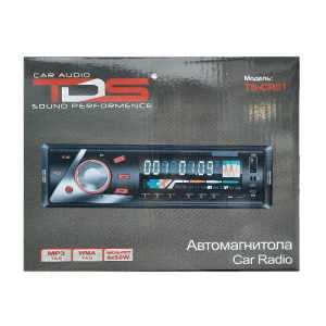 Автомагнитола TDS-CR01