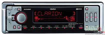 Clarion DXZ558RMP CDMP3ресивер Clarion DXZ558RMP