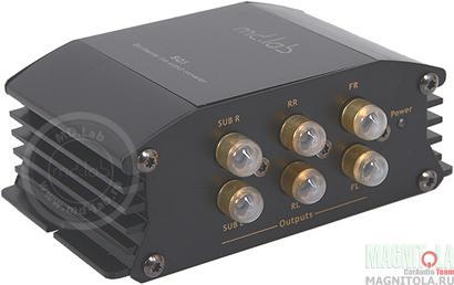 MD.Lab SQ5 (MD.LAB) | Преобразователь аудиосигнала MD.Lab ...