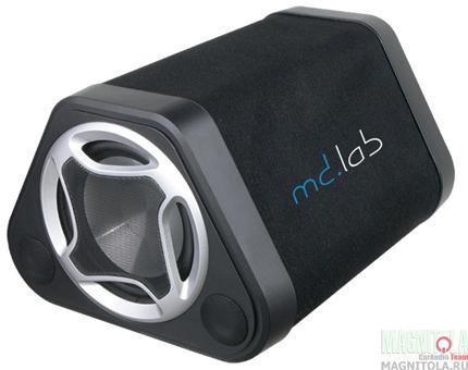 MD.Lab SW-10AM | Активный сабвуфер MD.Lab SW-10AM ...