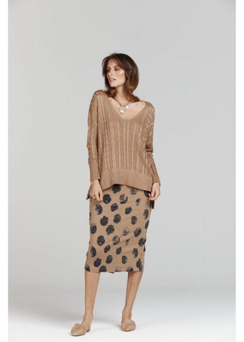 Lou Lou Bamboo Skirt