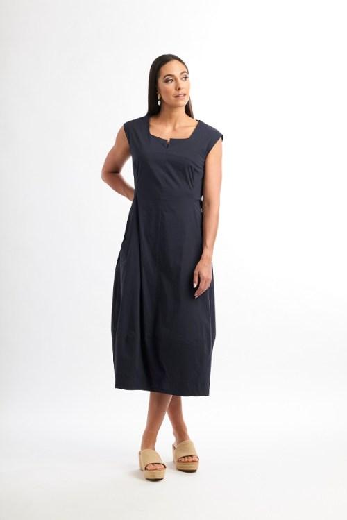 FOIL Dress Style FO6539