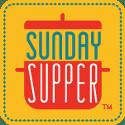 Sunday Supper Logo