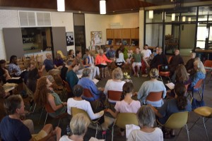Day of Mindfulness in Memphis: Peace on Oneself, Peace in the World