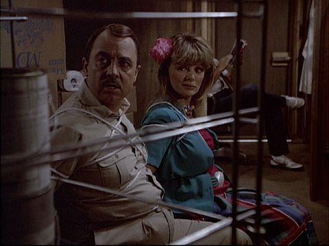 Magnum Mania Screen Caps Season Four 5