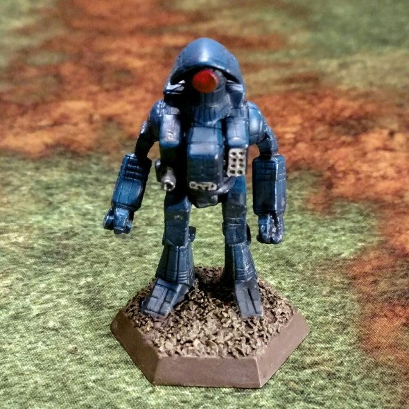 Battletech Cyclops