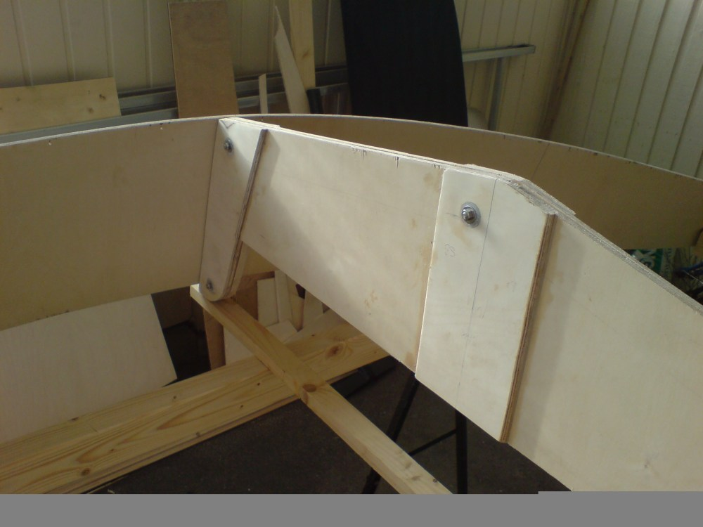 08 A nested Dinghy (3/6)