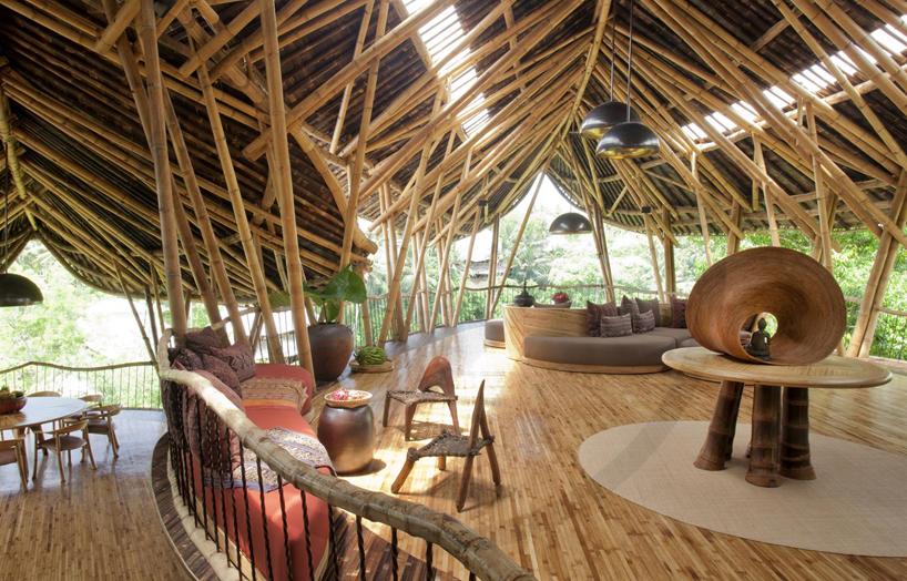 Incr 237 Vel Casa De Bambu Em Bali