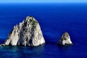 ギリシャの島