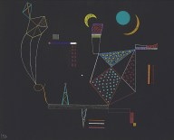 2. Wassily Kandinsky - The Point (1939)