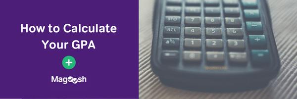 How To Calculate Your Gpa Bonus Gpa Calculator Worksheet