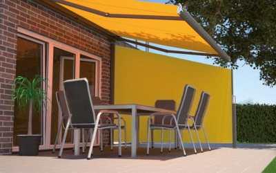 Markizy – popularne rozwiązanie przeciwsłoneczne