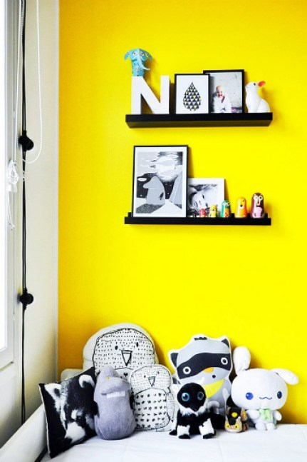 yellow kids 7