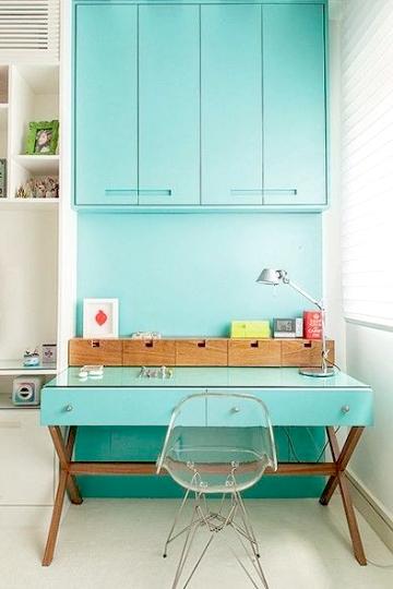 turquoise study
