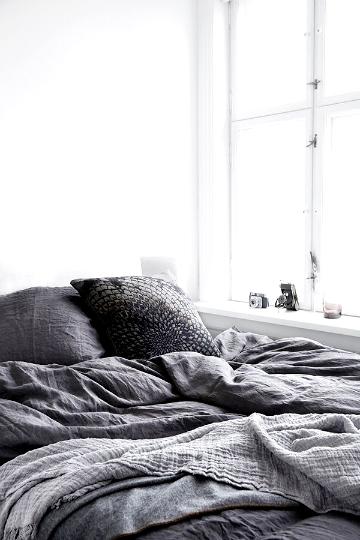 grey sleep