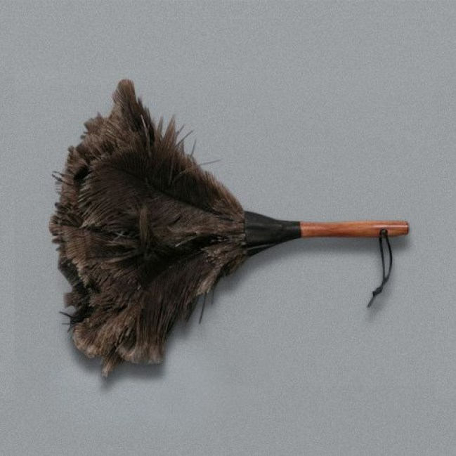 FEATHER DUSTER SMALL labour & wait