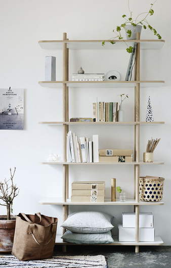 skagerak do shelf system