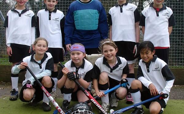 U11 Girls Norfolk Championships – photo