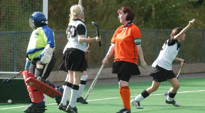 Ladies 6s v Herlings, won 2-1, photos